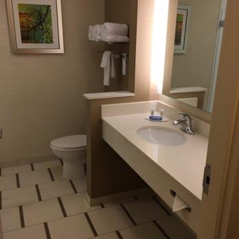 fairfield inn & suitesmarriott dallas west/i-30 - 24 photos