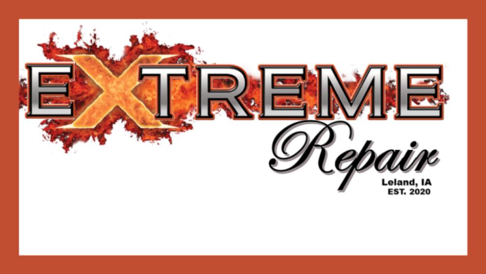 Extreme Repair: Leland, IA