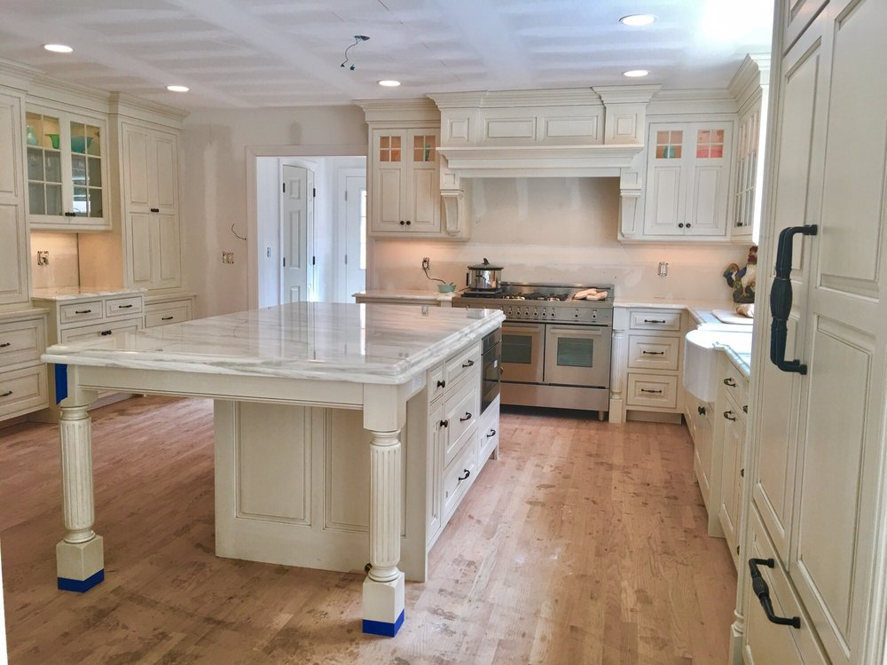 Marble & Granite Expo - 27 Photos - Kitchen & Bath - 271 Goffle Rd ...
