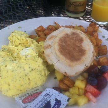 Europa Cafe Greensboro Menu