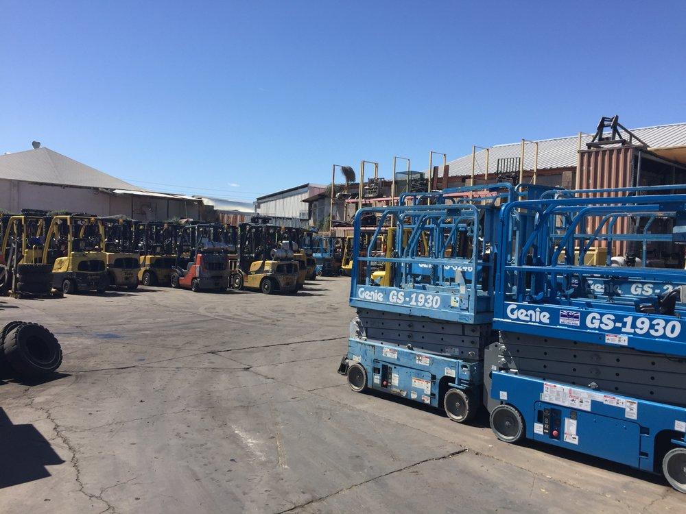 Arizona Equipment Company