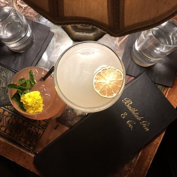 Bathtub Gin Amp Co 362 Photos Amp 853 Reviews Cocktail