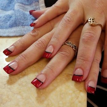 Blondo Nails 28 Photos 33 Reviews Nail Salons 2085 N120th St