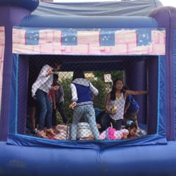 Bounce Time Party Rental 26 Reviews Party Event Planning