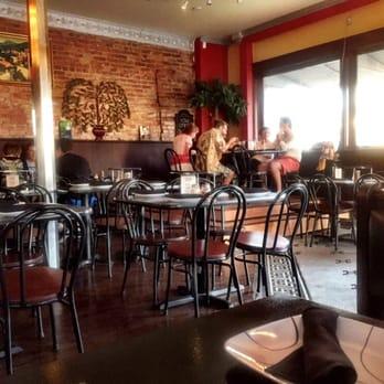 Photo Of Buonavita Pizzeria Dayton Ky United States Interior Main Room
