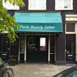 Paris beauty salon huidverzorging van ostadestraat 145 for Salon coze paris 16