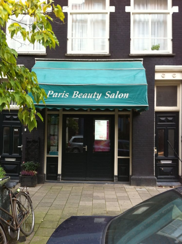 Paris beauty salon skin care van ostadestraat 145 bg for Salon coze paris 16