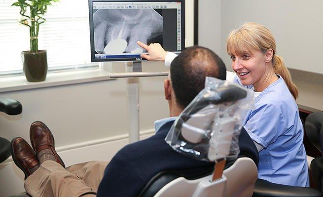 Park Ridge Endodontics, DDS, PC