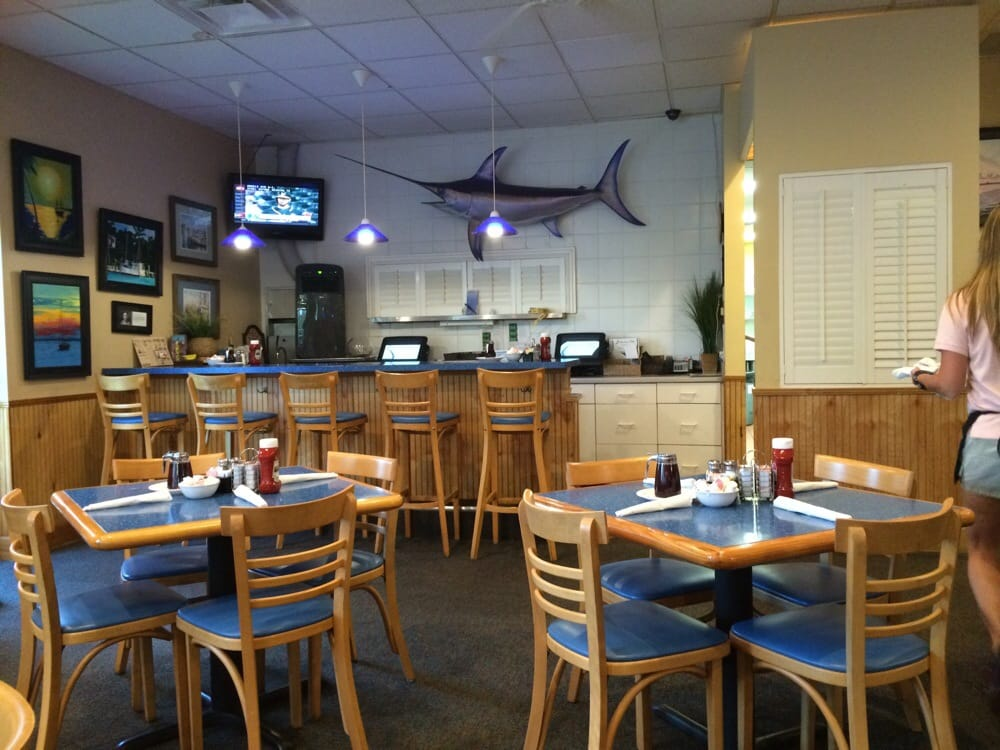 Hurricane Cafe Juno Beach Reviews