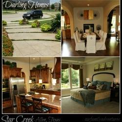 Darling Homes 10 Reviews Contractors 7712 Rockdale Dr
