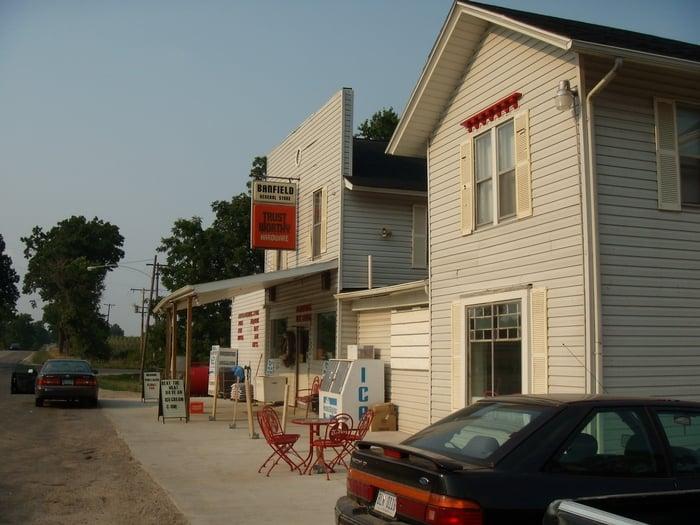 Banfield General Store: 13027 Banfield Rd, Battle Creek, MI