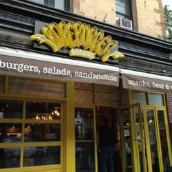 Photo Of Bareburger Brooklyn Ny United States