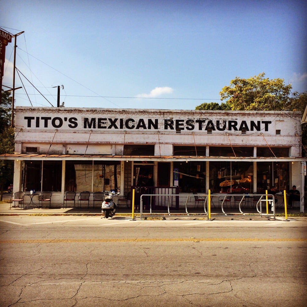 Tito S Mexican Restaurant 231 Photos Amp 307 Reviews