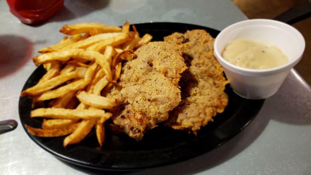 Rock Inn Cafe: 1022 N Boykin Dr, Memphis, TX