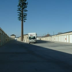 Photo Of Storage Express Lancaster Ca United States
