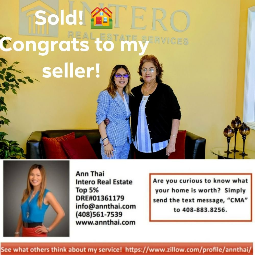 Ann Thai - Intero Real Estate Services