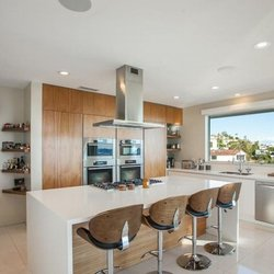 Cucine Moderne - 17 Photos - Cabinetry - 22543 Ventura Blvd ...