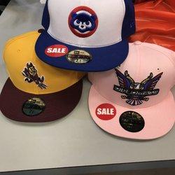 Hat Club - Hats - 5000 S Arizona Mills Cir, Tempe, AZ - Phone Number