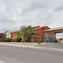 Photo Of Quality Inn Los Lunas Nm United States