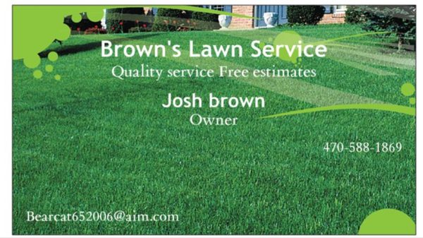 Browns lawn service landscaping rockmart ga phone number yelp photo for browns lawn service publicscrutiny Image collections