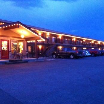 Photo Of Mountain View Lodge Manson Wa United States