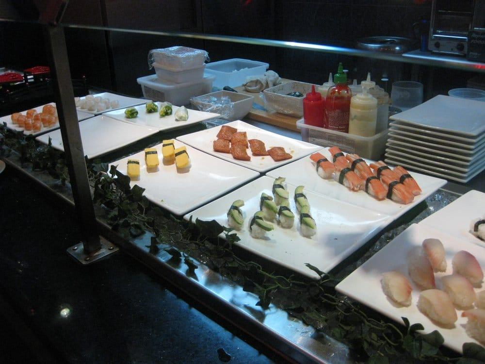 Sushi Yelp