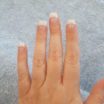 K Nail Spa Cibolo Tx