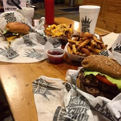 Photo Of Sofa King Juicy Burgers Chattanooga Tn United States Nutty Burger