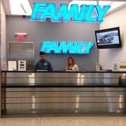 Family Auto Rental