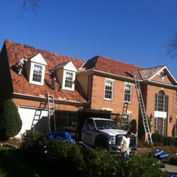 Wonderful Photo Of Commonwealth Roofing U0026 Siding   Chantilly, VA, United States