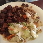Oxtails In Long Beach