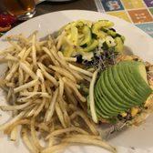 Photo Of Andersonu0027s   Newport News, VA, United States. Mushroom Burger