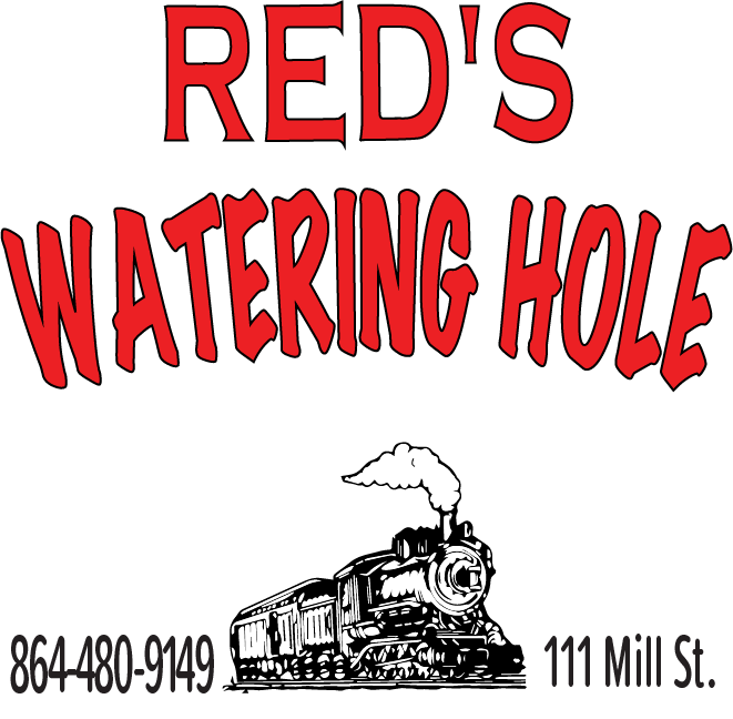 Red's Watering Hole: 111 Mills St, Gaffney, SC