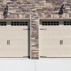 Exceptionnel Photo Of Central Ohio Garage Door   Columbus, OH, United States