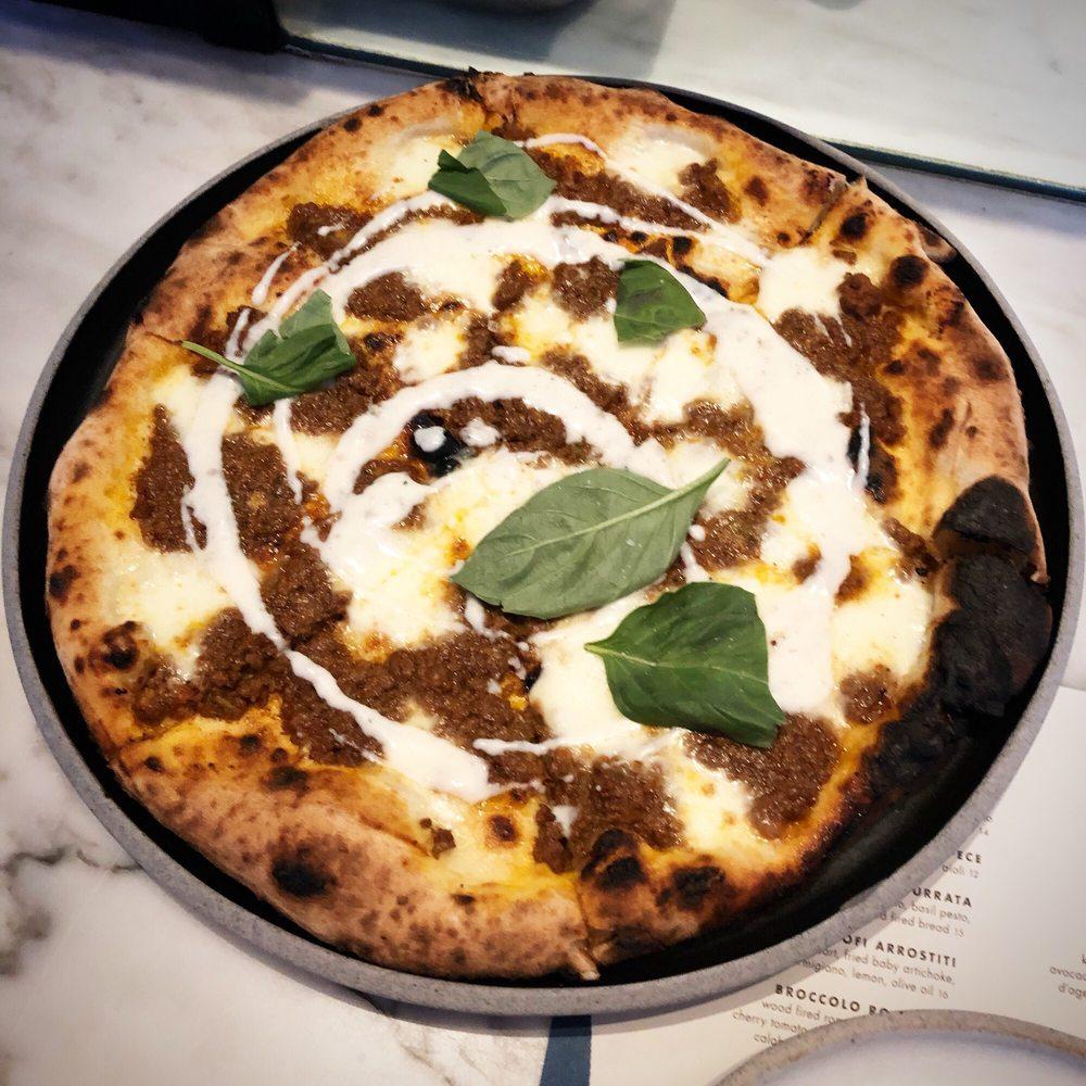 Photos For Pizzana