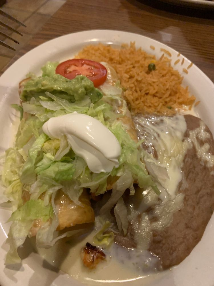 El Ranchero: 650 E Fire Tower Rd, Winterville, NC