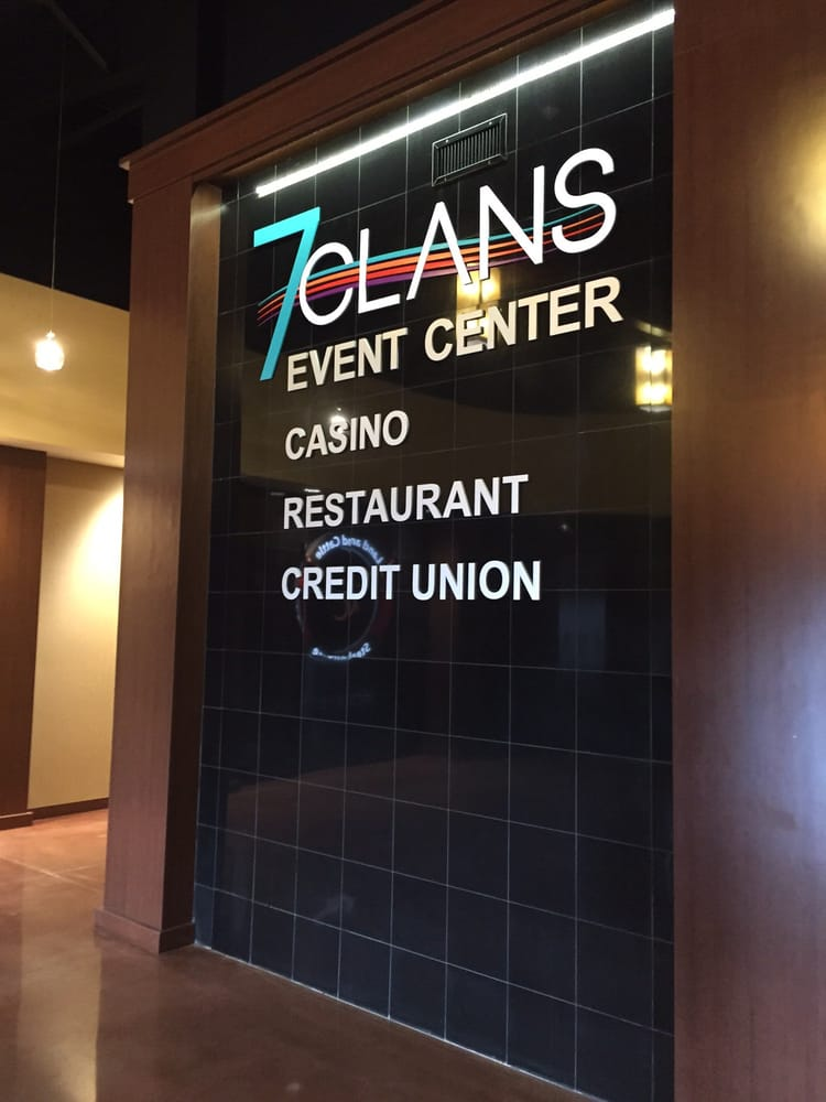 7 clans casino phone number