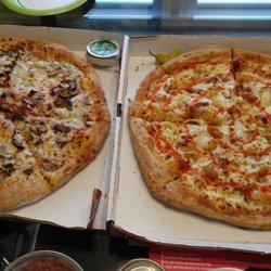 Photo Of Papa John S Pizza