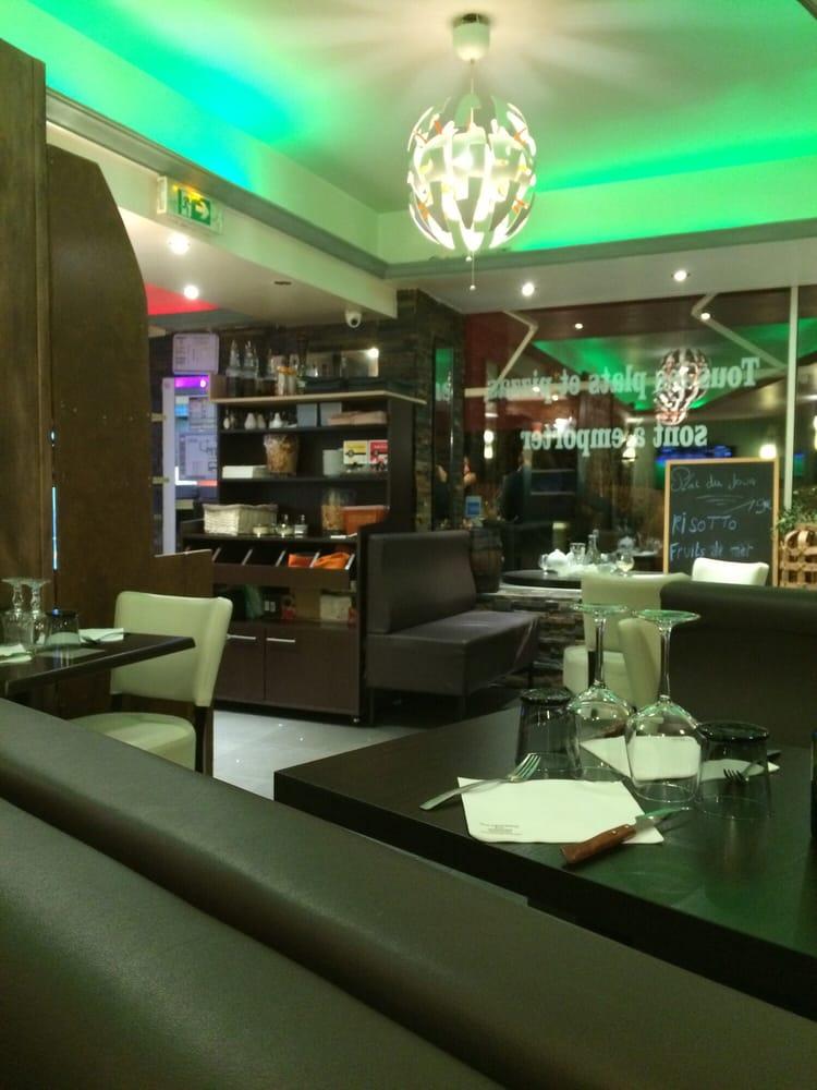 Chez giovanni italien 4 avenue du g n ral leclerc for Avis maison alfort