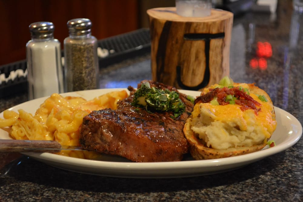 Jay's The Place to Meat: 1530 Railroad Ave, Rifle, CO