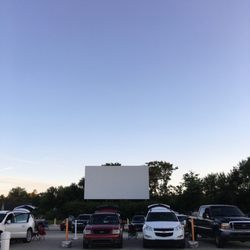 Tibbs drive in now showing
