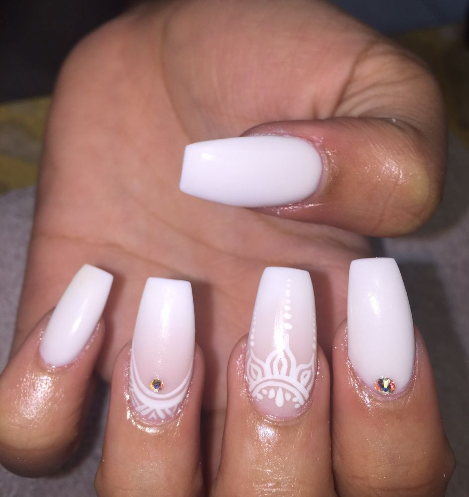 Fancy Nails - 114 Photos & 19 Reviews - Nail Salons - 518 Division ...