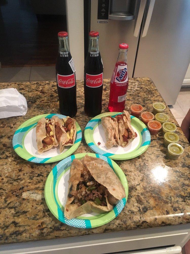 Habaneros Tex-Mex