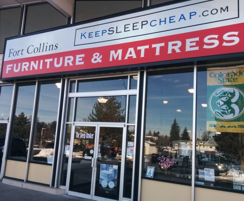 Hello Furniture Fort Collins 105 W Prospect Rd Fort Collins Co