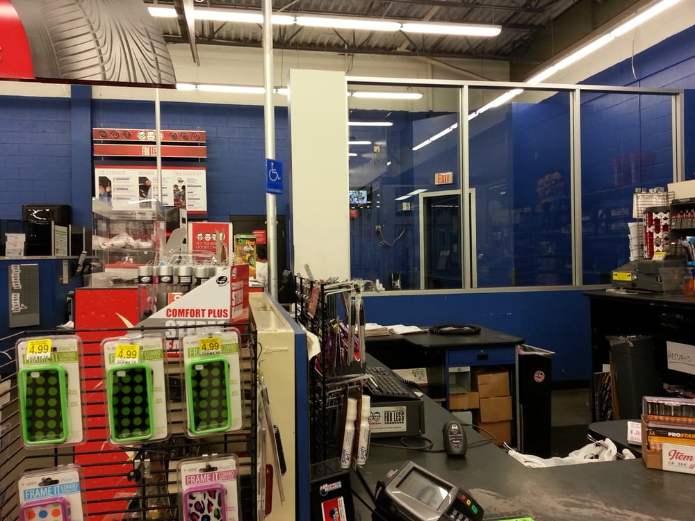 Pep Boys 17 Photos Amp 184 Reviews Auto Repair 8205 E