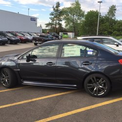 Al Serra Subaru >> Subaru Of Grand Blanc Auto Loan Providers 6061 S Saginaw Rd