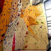 e2422bec5526e7 DAV-Kletterzentrum - 12 Reviews - Climbing - Döhrnstr. 4