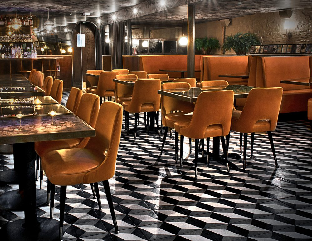 Bo S Kitchen And Bar Late Night Food Flatiron Nyc Yelp