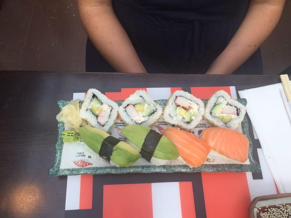 Sun Sushi Bar