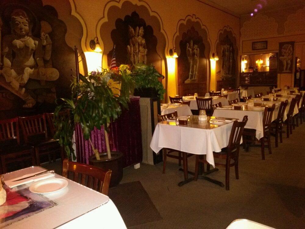 Bombay Indian Restaurant San Francisco Ca